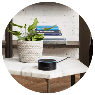 DISH Hands Free TV with Amazon Alexa - Redding, California - B&T Satellite - DISH Authorized Retailer