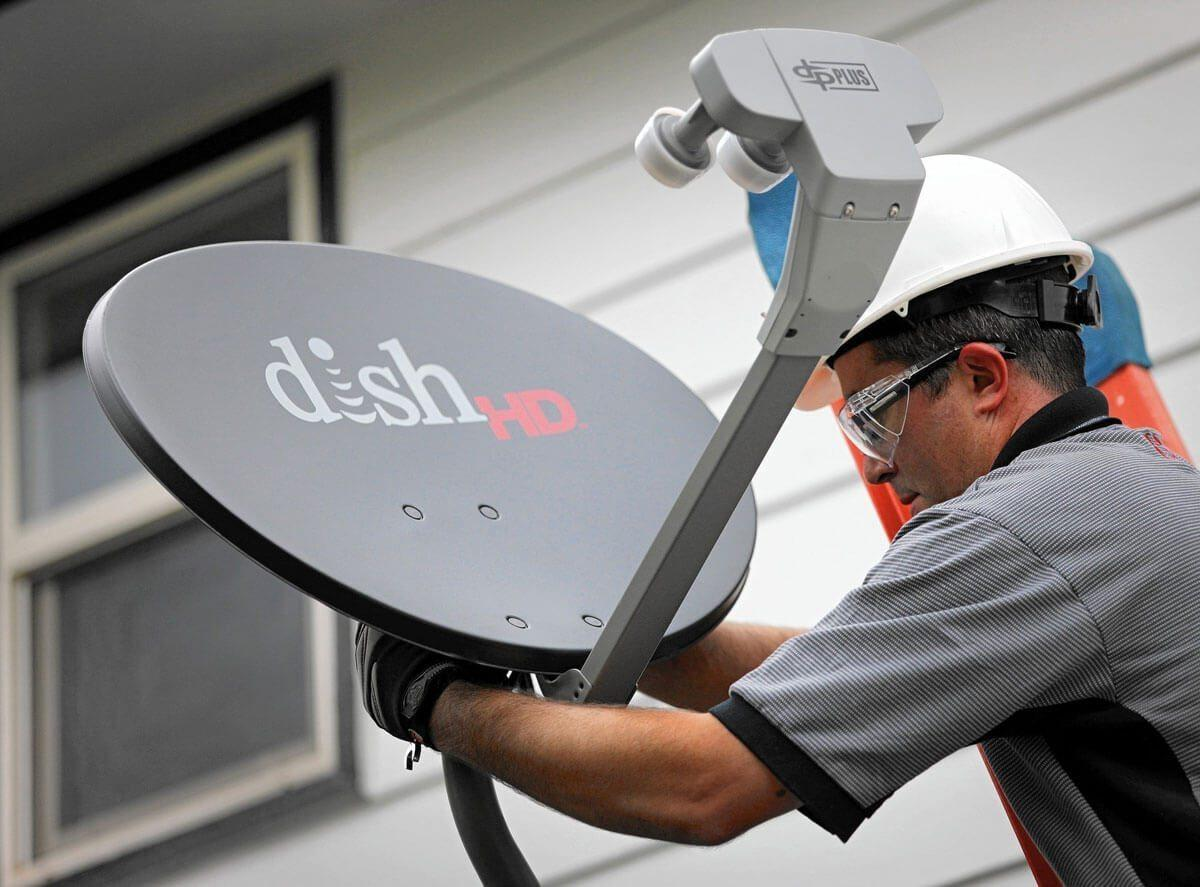Free DISH Installation - Redding, California - B&T Satellite - DISH Authorized Retailer