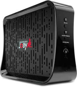 The Wireless Joey - Cable Free TV Box - Redding, California - B&T Satellite - DISH Authorized Retailer