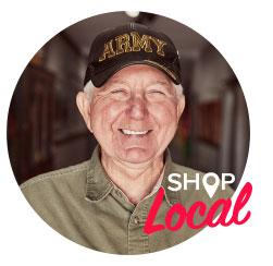 Veteran TV Deals | Shop Local with B&T Satellite} in Redding, CA